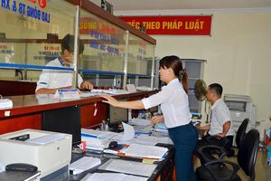 Hà Nội: Tiến hành kiểm tra công vụ năm 2020