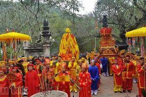 Hà Nội: Tổ chức và quản lý tốt các lễ hội lớn