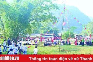Tục chơi xuân truyền thống của người xứ Thanh