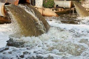 Một số bất cập và giải pháp hoàn thiện pháp luật về quy chuẩn kỹ thuật quốc gia về nước thải công nghiệp ở Việt Nam hiện nay