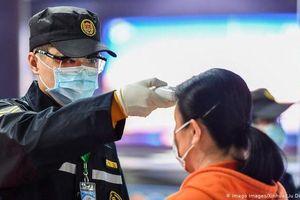 Đức có kế hoạch sơ tán công dân khỏi Vũ Hán