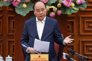 Thủ tướng chỉ thị Bộ Công an xử nghiêm các đối tượng tung tin sai lệch về dịch Corona