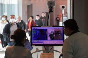 Mỹ tăng cường kiểm soát virus corona tại các sân bay