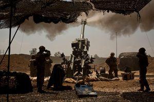 Mỹ chấm dứt chuyển giao vũ khí cho Iraq