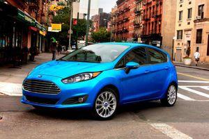 Hộp số lỗi khiến Ford phải bồi thường hơn 100 triệu USD