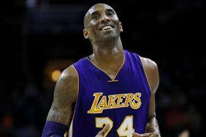 Kobe Bryant bước thẳng vào ngôi đền huyền thoại sau khi qua đời