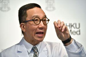Chuyên gia Hong Kong: 'Cần chuẩn bị cho đại dịch toàn cầu đang ập đến'