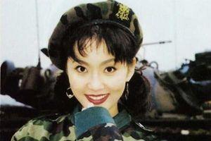 Nhan sắc thời trẻ của á hậu bị Jang Dong Gun phản bội
