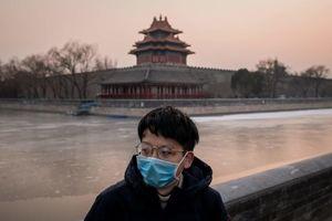 Tử Cấm Thành và các điểm du lịch đóng cửa dịp Tết ở Trung Quốc