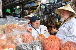 Ăn Tết, chơi Tết cùng hành trình khám phá ẩm thực Việt
