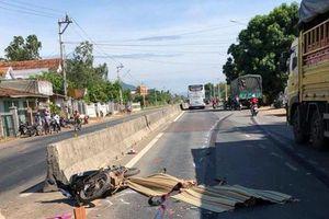 Bình Định: Truy tìm kẻ tông chết người trên Quốc lộ 1 rồi bỏ chạy