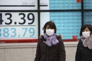 Thị trường thế giới điên đảo vì virus Vũ Hán