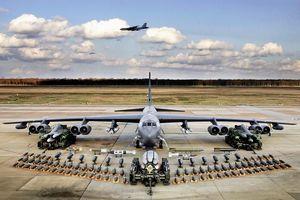 Giải mã vũ khí: Yêu cầu tác chiến với máy bay ném bom chiến lược tầm xa