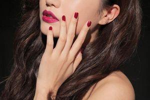 Thu hút ánh nhìn với những kiểu nail đẹp chào xuân 2020