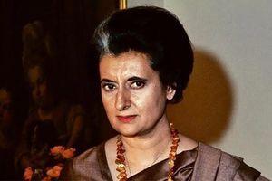 Giải mã vụ nữ Thủ tướng Ấn Độ bị ám sát năm Bính Tý 1984