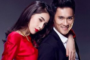Công Vinh - Thủy Tiên: Cặp vợ chồng troll nhau bá đạo nhất showbiz Việt