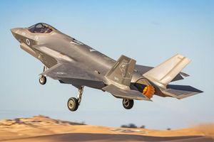 Lỗi ngớ ngẩn khiến F-35 bị delay... 45.000 giờ mỗi năm nay mới được sửa