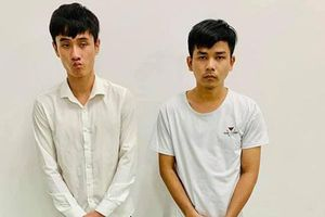 Bình Dương: 2 thanh niên cầm dao truy sát người trong đêm