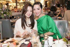 Điểm mặt những ái nữ của showbiz Việt tiềm ẩn tố chất của hoa hậu