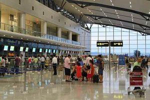 Tạm dừng đón khách từ vùng dịch đến Đà Nẵng