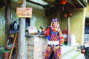 Chỗ check in sành điệu nhất cao nguyên đá Hà Giang