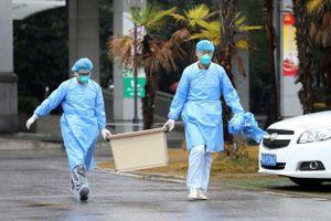 Bác thông tin một trường hợp nhiễm virus Corona tại Hải Phòng