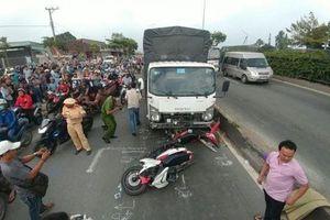 Sáu ngày nghỉ Tết, hơn 270 người thương vong khi ra đường