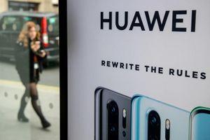 Thủ tướng Johnson nói Anh có thể kiểm soát được tính bảo mật với mạng 5G của Huawei