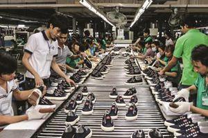 Năm 2020: Xuất khẩu da giày Việt Nam sẽ khởi sắc hơn