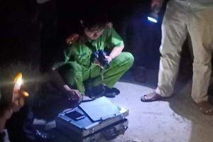 Quảng Nam: Mâu thuẫn chơi bầu cua ngày tết, một người bị đâm chết