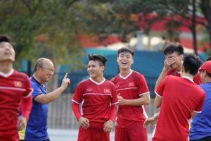 Bóng đá Việt Nam cùng những mục tiêu và thách thức cần phải vươt qua