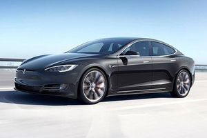 Tesla vượt mặt Volkswagen để trở thành hãng ô tô có giá trị vốn hóa đứng thứ 2 thế giới