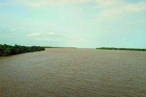 Cảng Trần Đề giải bài toán phát triển Đồng bằng sông Cửu Long