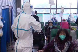 Tin mới nhất về dịch virus Corona: 106 người chết, 4.174 ca đã nhiễm