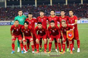 Đội tuyển Việt Nam trước cơ hội giành vé dự World Cup