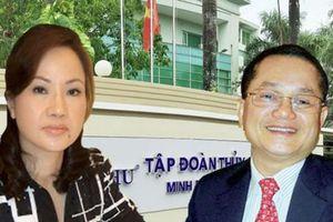 Vợ chồng đại gia Lê Văn Quang, Chu Thị Bình đáp trả ra sao với 'hung tin' đầu năm?