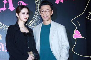Lý do Lâm Phong vội vàng đăng ký kết hôn cùng tình trẻ Trương Hinh Nguyệt