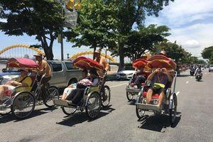 Đà Nẵng: Tạm ngừng đóng cửa, không đón khách Trung Quốc