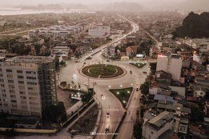 Cẩm Phả, nơi tôi sinh ra...