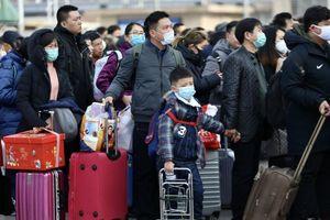 Tạm thời không đón khách du lịch từ vùng có dịch nCoV vào Việt Nam