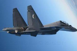 Phiên bản tiêm kích Su-30 xuất khẩu mạnh nhất gặp nạn, thiệt hại nghiêm trọng