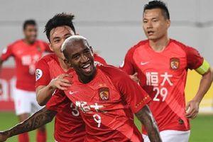 Bốn CLB Trung Quốc đẩy AFC vào thế khó