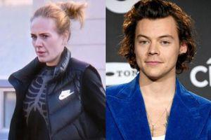 Adele hẹn hò với Harry Styles?