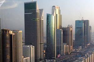 Dịch viêm phổi Vũ Hán: UAE phát hiện trường hợp nhiễm virus corona đầu tiên