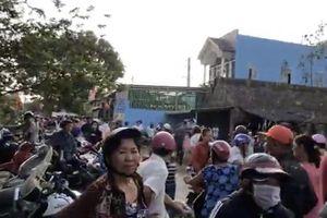 TP Hồ Chí Minh: Nổ súng tại sòng bạc ở Củ Chi, 4 người tử vong