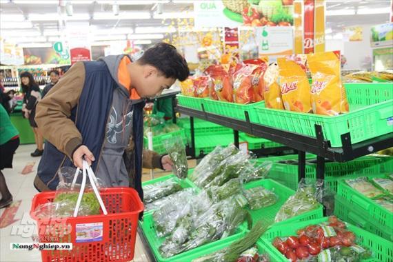 Hapro xuất khẩu khai xuân gần 4,5 triệu USD