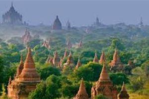 Mỹ đẩy Myanmar đến gần Trung Quốc?
