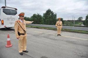 Tai nạn giao thông giảm cả 3 tiêu chí trong 7 ngày nghỉ Tết