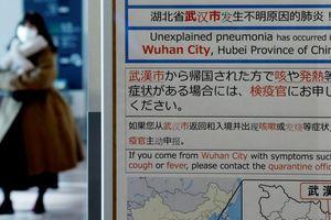 Tài xế Nhật Bản nhiễm coronavirus vì lái xe chở du khách Trung Quốc