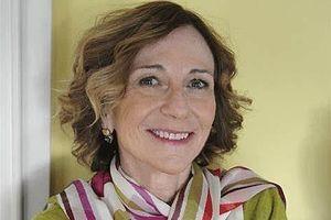 Nữ sỹ Laura Garavaglia - một trái tim và khối óc tinh tế